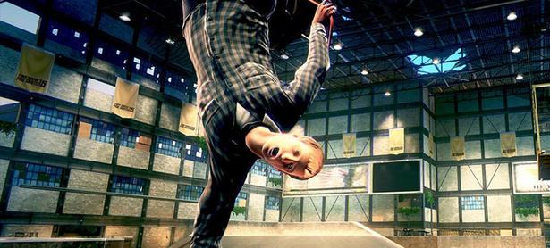 <em>Tony Hawk's Pro Skater 5</em> tendrá DLC gratuito