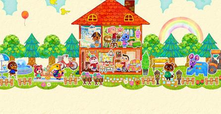 <em>Animal Crossing: Happy Home Designer</em>