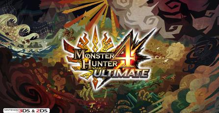 Presentan DLC gratuito de octubre para <em>Monster Hunter 4 Ultimate</em>
