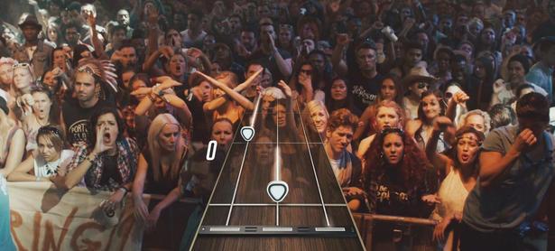 <em>Guitar Hero Live</em> no tendrá DLC de paga