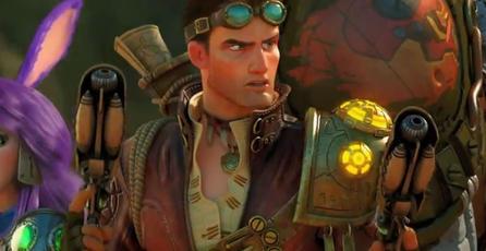 <em>WildStar</em> podría llegar a PlayStation 4 y Xbox One
