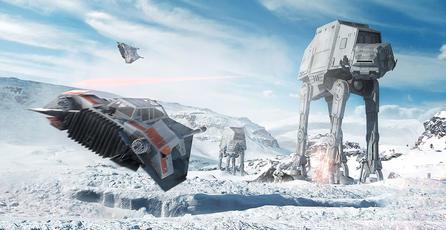 Ya jugamos la Beta de <em>Star Wars Battlefront</em>