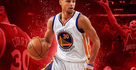 <em>NBA 2K16</em> te permite hacer historia en el basquetbol