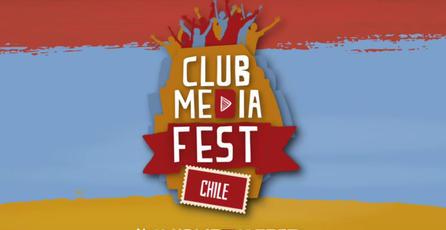 Tutorial de cómo perder tu tiempo: <em>Club Media Fest</em>