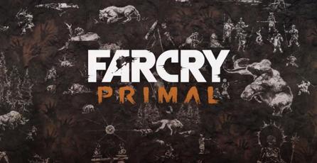 Revelan <em>Far Cry Primal</em>