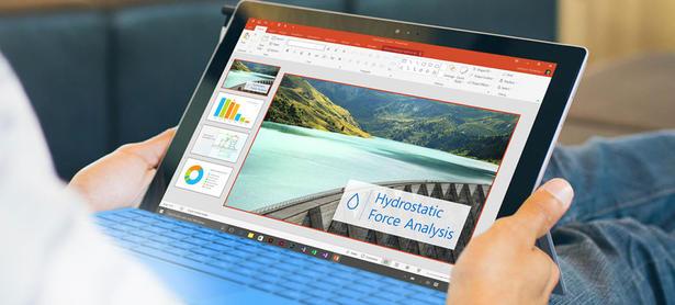 Microsoft detalla nueva línea de productos Surface