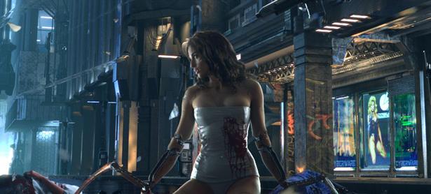 <em>Cyberpunk 2077</em> será mucho más grande que <em>The Witcher: Wild Hunt</em>