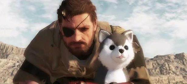 Ya puedes jugar <em>Metal Gear Online</em>