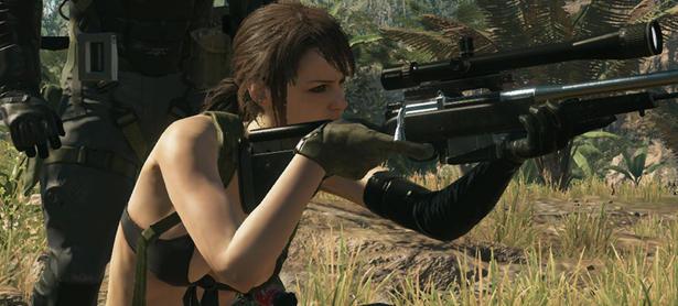 Ganadores: <em>Metal Gear Solid V: The Phantom Pain</em> para Xbox One y PlayStation 4