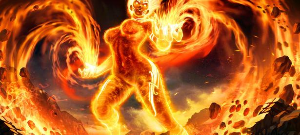 Llega la nueva diosa Sol a <em>SMITE</em>