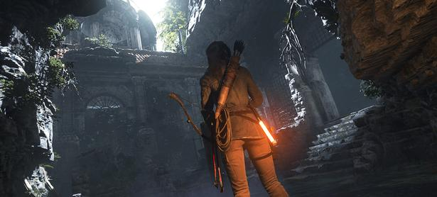 Adelantan Season Pass de <em>Rise of the Tomb Raider </em>