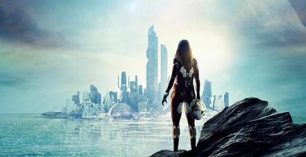<em>Civilization: Beyond Earth - Rising Tide</em>