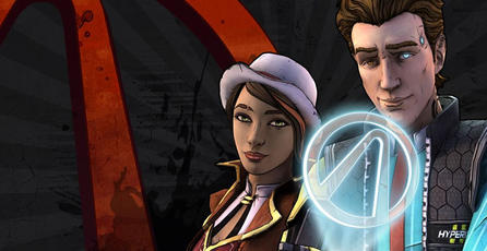 Juega gratis el primer episodio de <em>Tales from the Borderlands</em>