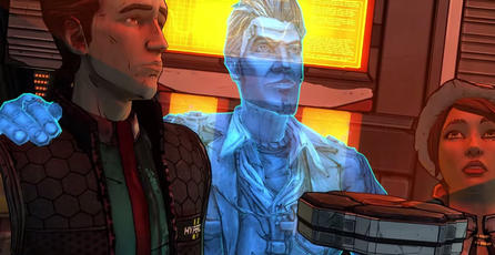 Revelan fecha de lanzamiento del final de <em>Tales from the Borderlands</em>