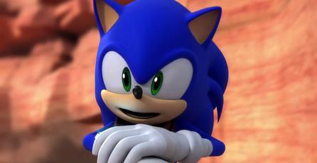 <em>Sonic Dash 2: Sonic Boom</em> debuta para iPhone y iPad