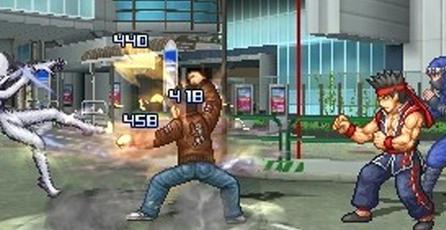 Bandai Namco revela más personajes para <em>Project X Zone 2</em>