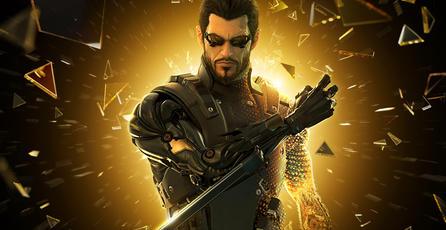 Mira esta increíble animación que resume la historia de <em>Deus Ex</em>