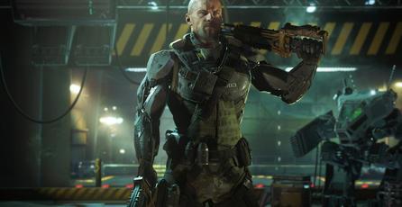 Ve el nuevo mapa y especialista de <em>CoD: Black Ops III</em>