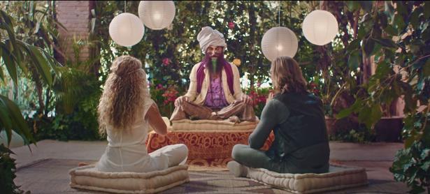 Shakira y Rovio colaboran en <em>Love Rocks</em>