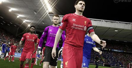 Jugador de <em>FIFA</em> solicitó ser director técnico del Liverpool