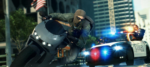 <em>Battlefield Hardline</em> ahora es gratis con EA Access