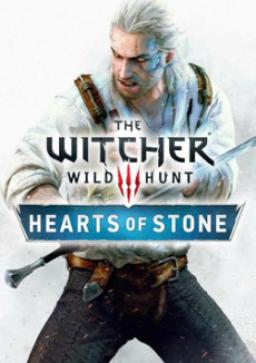 The Witcher 3 Wild Hunt: Hearts of Stone