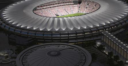 Un estadio histórico llegará pronto a <em>PES 2016</em>