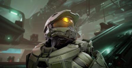 5 razones por las que deberías estar esperando <em>Halo 5: Guardians</em>