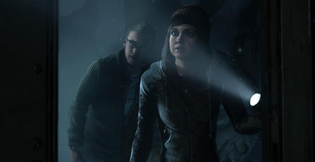 El nuevo update de <em>Until Dawn</em> pesa 10.4 GB