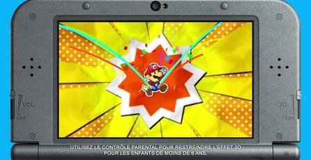 RPG de <em>Mario & Luigi</em> llegará en diciembre a 3DS