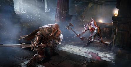 Confirman fecha de <em>Lords of the Fallen Complete Edition</em>