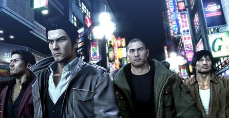 <em>Yakuza 5</em> llegará a América en noviembre