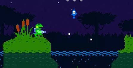 Nuevo juego del creador de <em>Cave Story</em> llegará a Steam