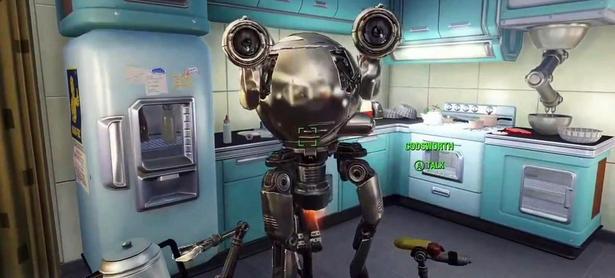 Anuncian control de <em>Fallout 4</em> para Xbox One