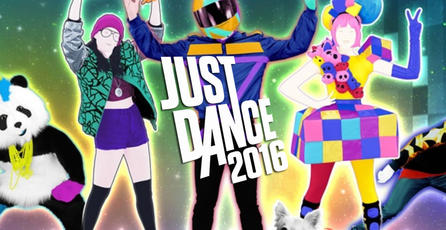 Ubisoft: gamers hardcore juegan <em>Just Dance</em> a escondidas