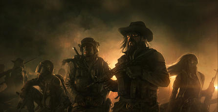 <em>Wasteland 2: Director's Cut</em>
