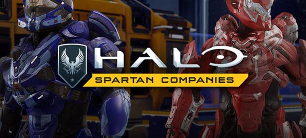Conoce Spartan Companies de <em>Halo 5</em>