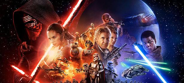 Acá está el nuevo tráiler de Star Wars: The Force Awakens