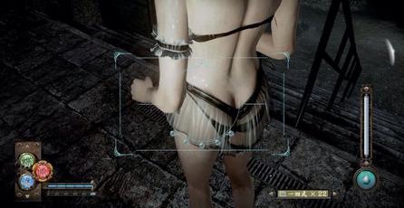 Nintendo remueve traje de lencería de <em>Fatal Frame: Maiden of Black Water</em>