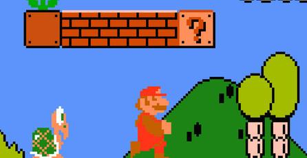 Rompen récord mundial de <em>Super Mario Bros.</em>