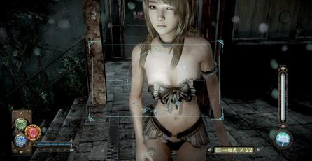 Retiran trajes sexies de <em>Fatal Frame: Maiden of Black Water</em>
