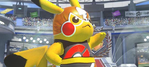 Mira el nuevo trailer de <em>Pokkén Tournament</em>