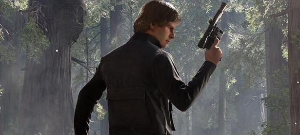 Conoce los nuevos modos multijugador de <em>Star Wars: Battlefront</em>