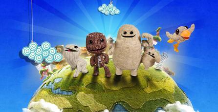 Contenido de <em>Back to the Future</em> llega a <em>LittleBigPlanet 3</em>