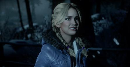 Reporte indica que <em>Until Dawn</em> se prepara para la realidad virtual