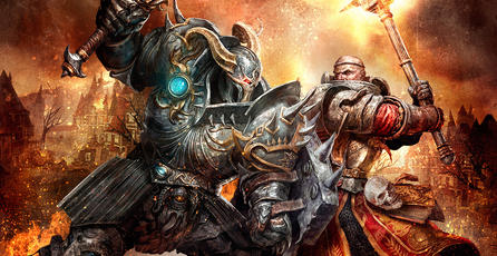 Anuncian fecha de lanzamiento de <em>Total War: Warhammer</em>