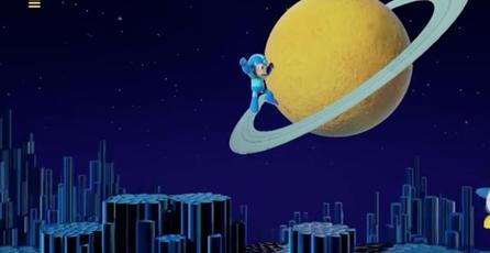 Fan trabaja en remake de <em>Mega Man 3</em>