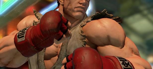 La segunda Beta de <em>Street Fighter V</em> presenta problemas