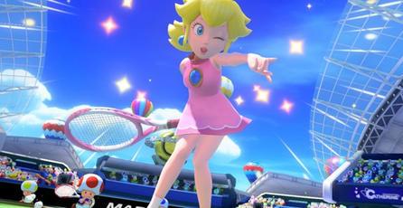 Conoce todo lo que podrás hacer en <em>Mario Tennis: Ultra Smash</em>