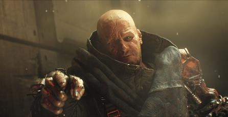 Liberan nuevo avance de <em>Deus Ex: Mankind Divided</em>